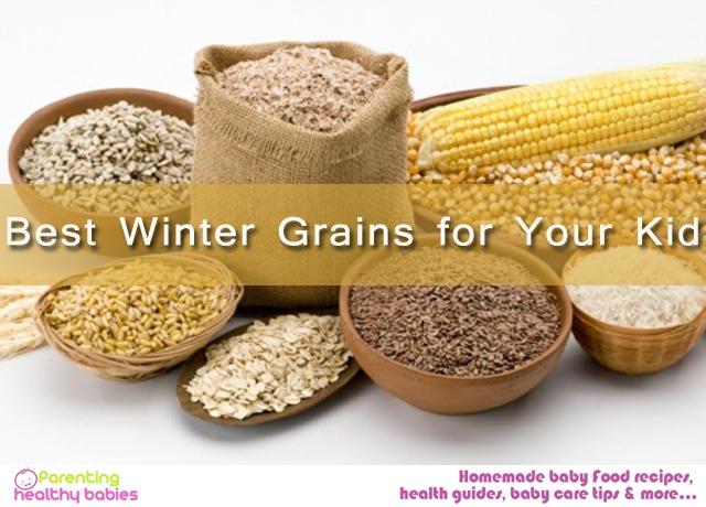Winter Grains