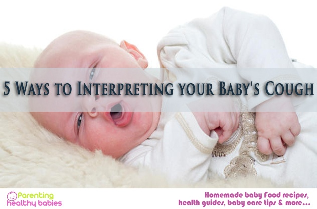 babys cough