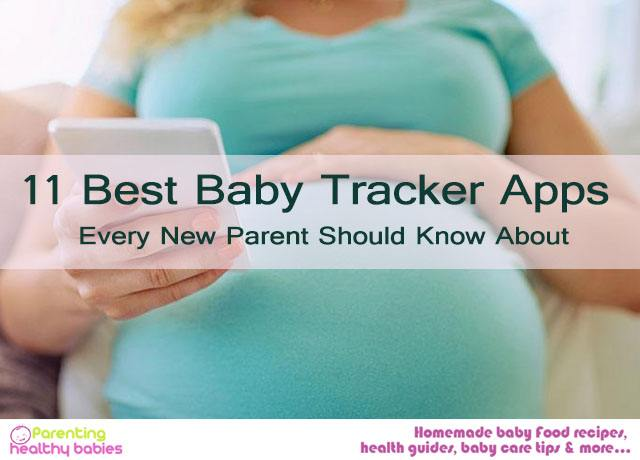 Baby Tracker Apps