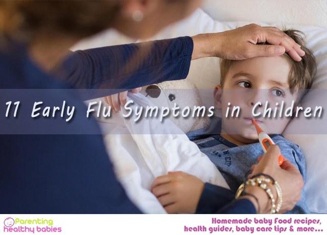Early Flu