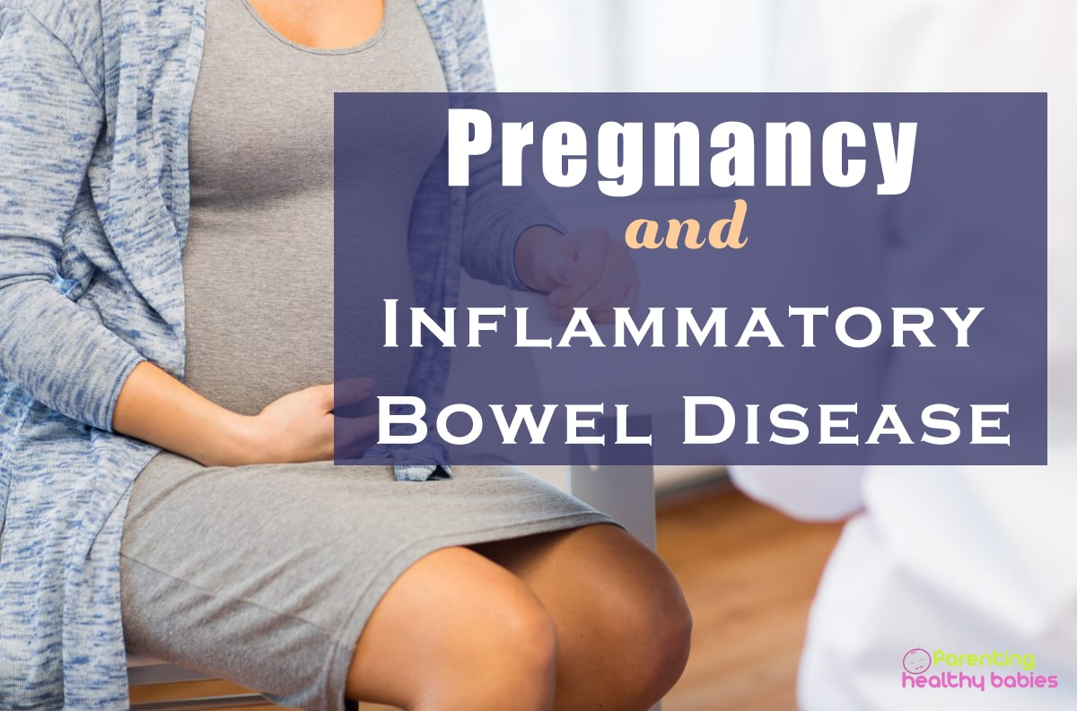 ibd and pregnancy