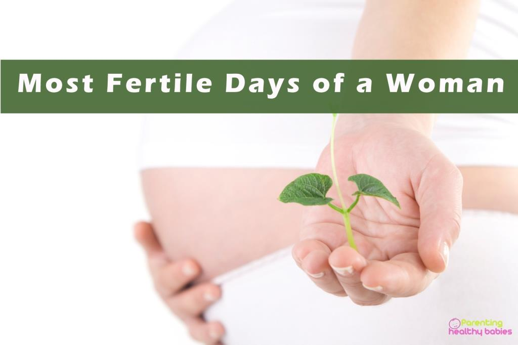 fertile days of woman