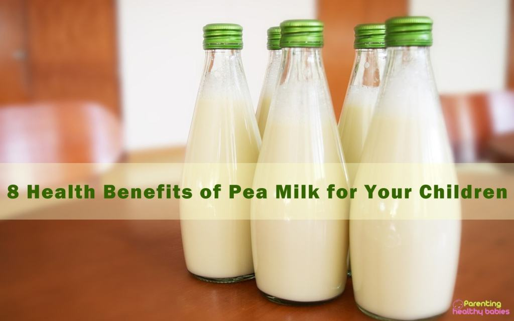 pea milk health benefits