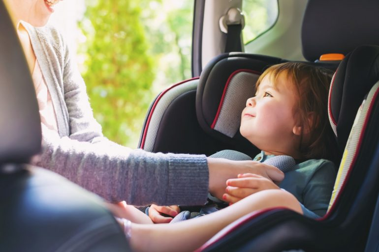 motion sickness remedies for children