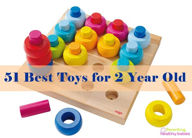 51 best toys for 2 year old