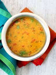 Simple Indian Dal