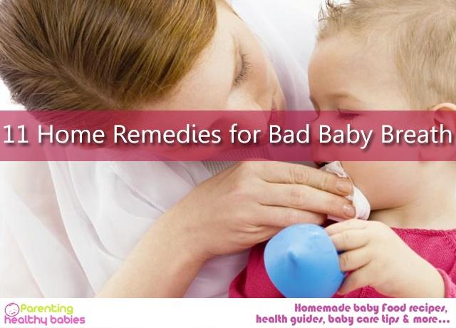 Bad Baby Breath