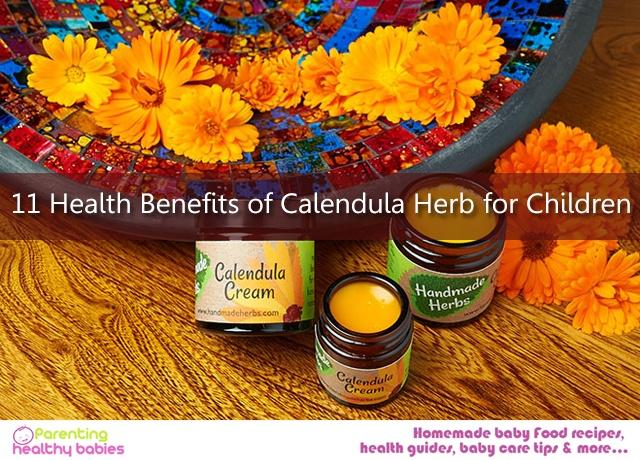 Calendula Herb