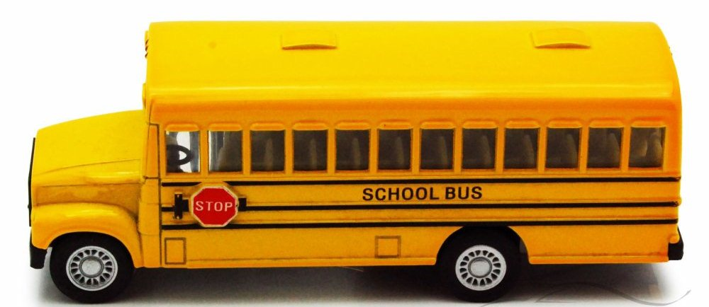 school bus vehicle