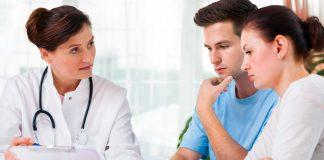 std that affect fertility