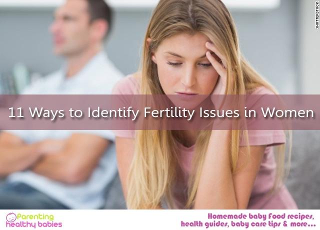 Fertility Issues