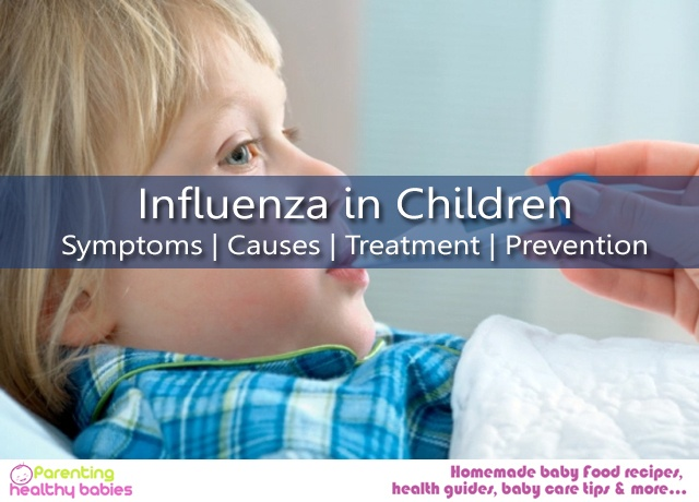 Influenza in Children