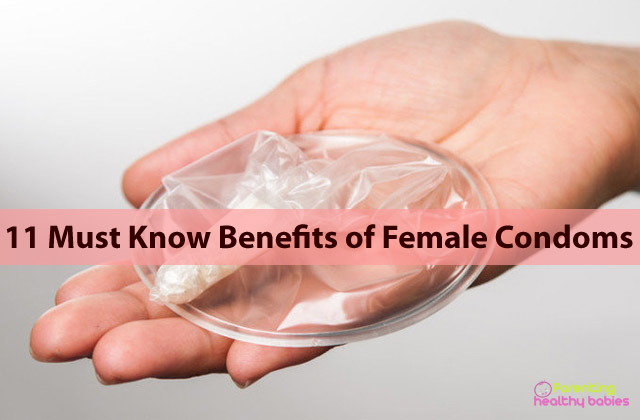 female condoms