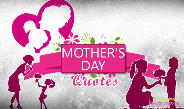 101 mothers day quotes