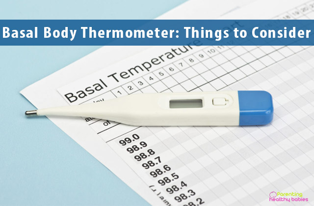 7 Things to Consider Before You Buy a Basal Body Thermometer
