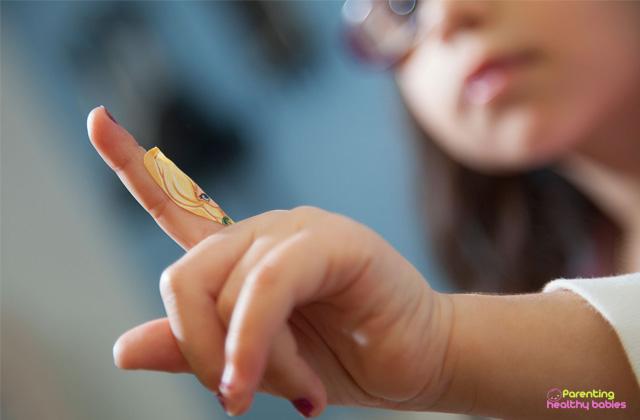 arthritis in children