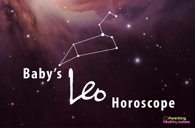 baby leo horoscope