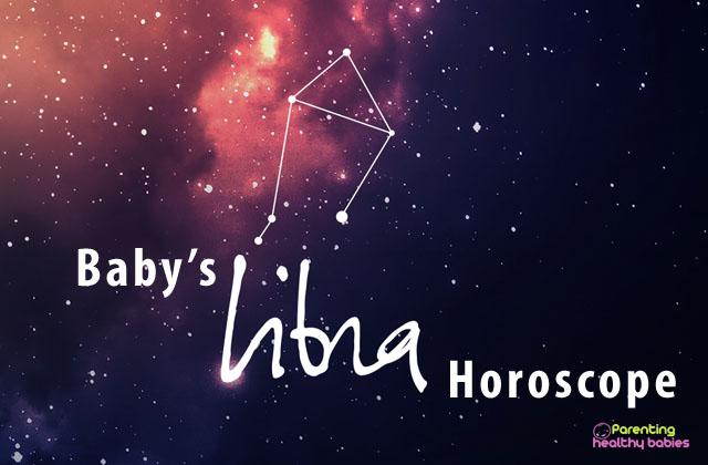 baby libra horoscope