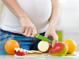 foods that cause miscarriage