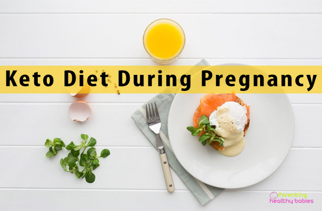 keto diet during pregnancy