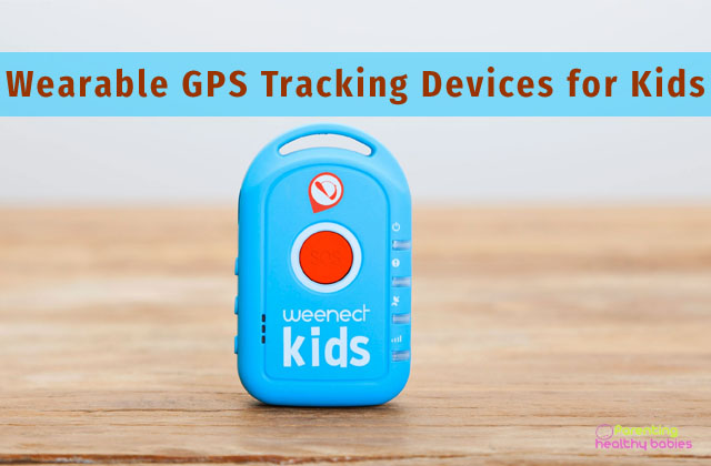 wearable gps tracking devices for kids