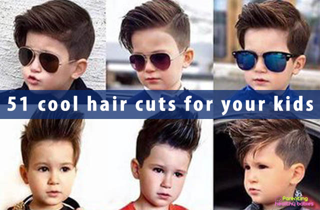 51 cool hair cuts for your kids