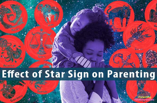 Effect of Star Sign on Parenting