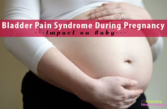 impact of Bladder Pain Syndrome in pregnancy