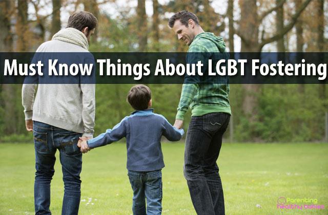 LGBT Fostering