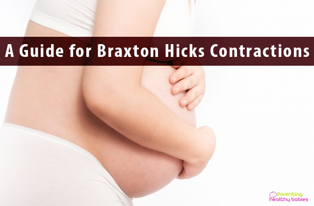 braxton hicks contractions
