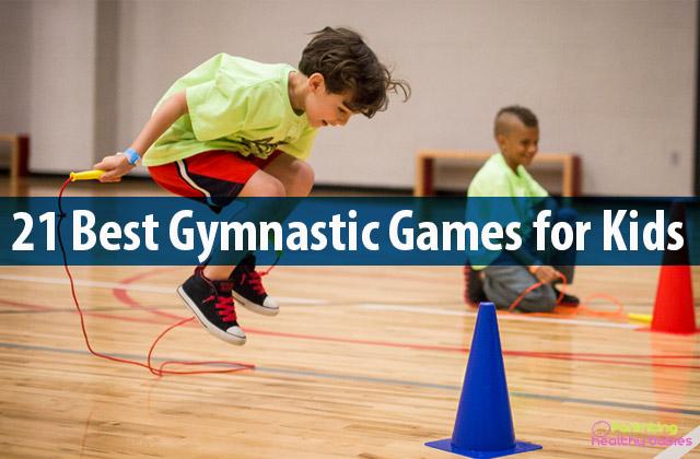 gymnastic games