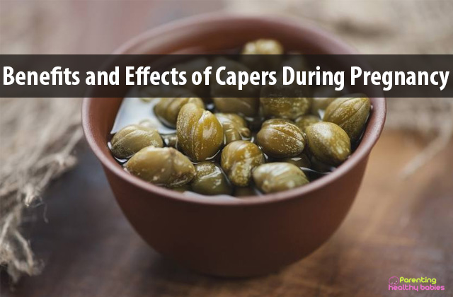 what are capers