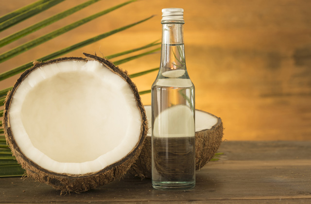 coconut oil poison or superfood
