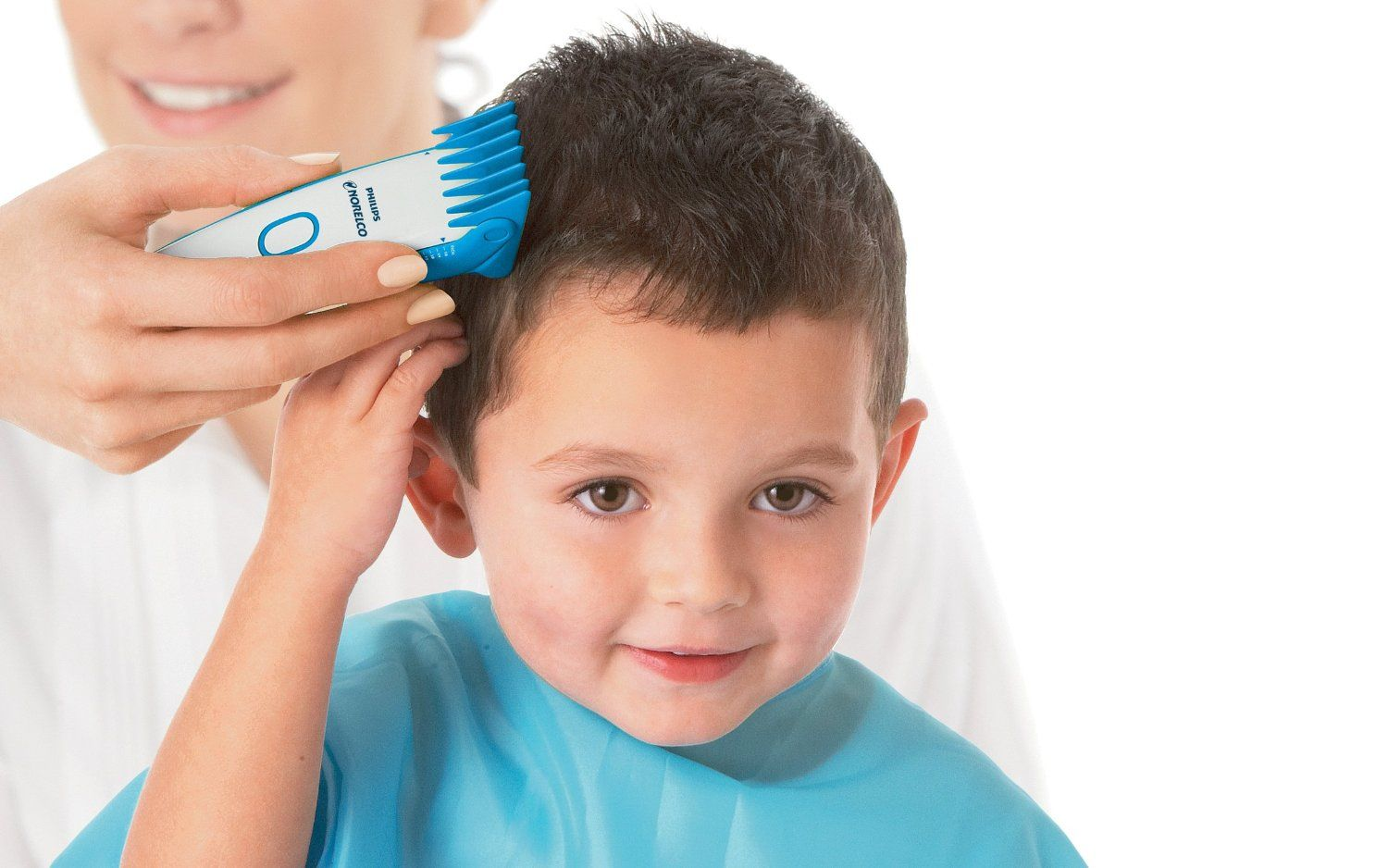 baby hair clippers