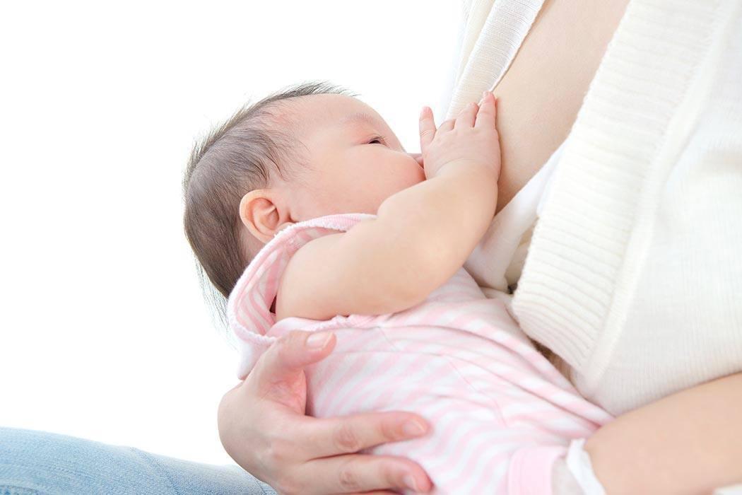 sore nipples breastfeeding