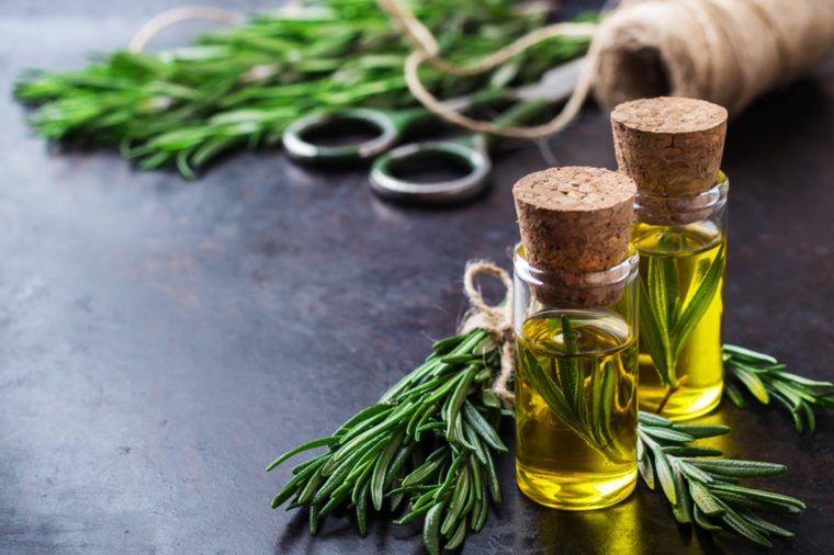 rosemary oil for hair growth