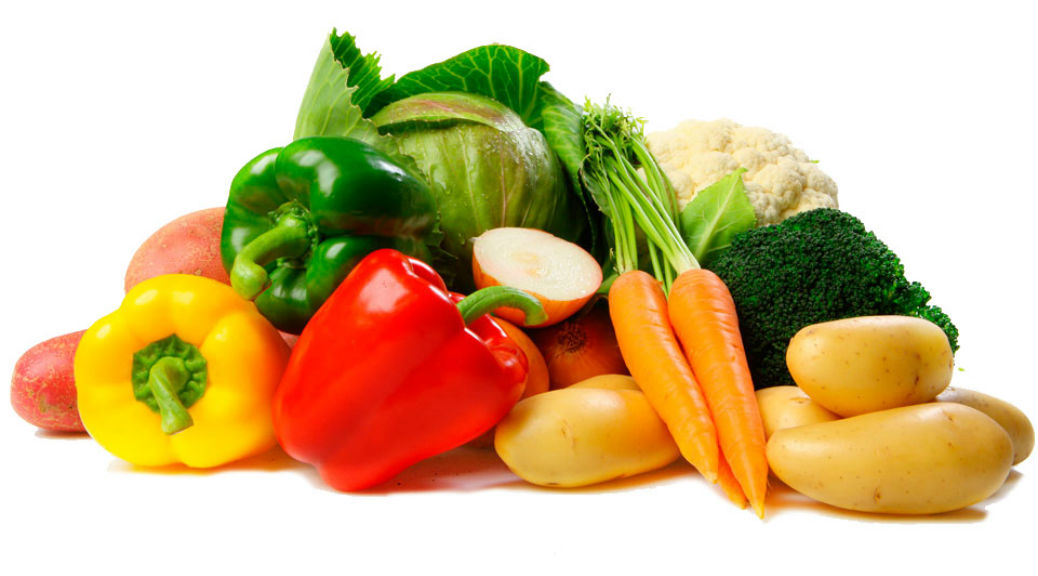 vegetables for pregnancy