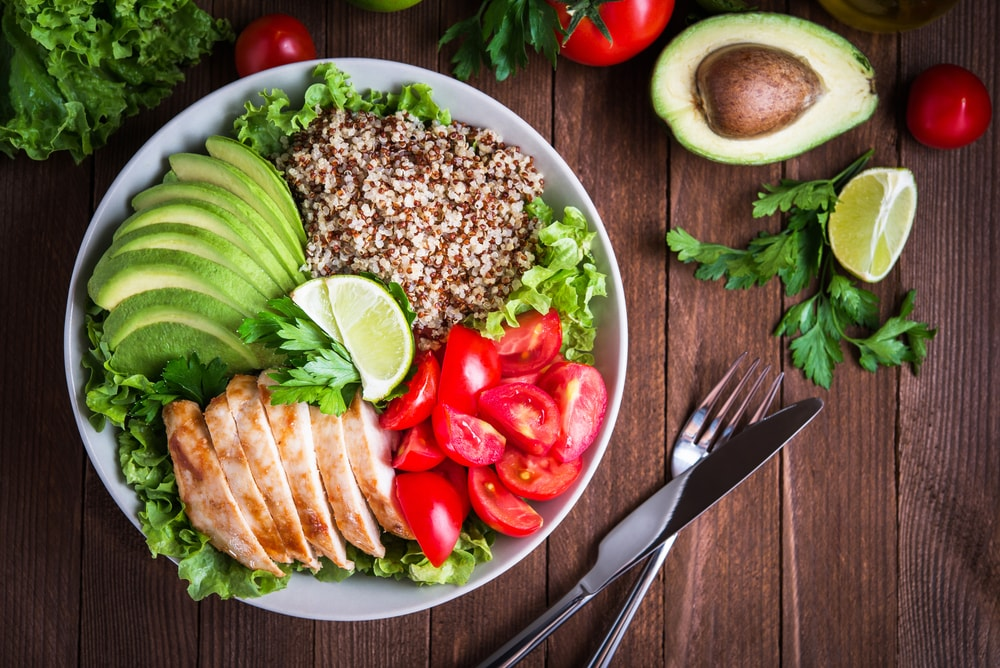 foods to lower diabetes