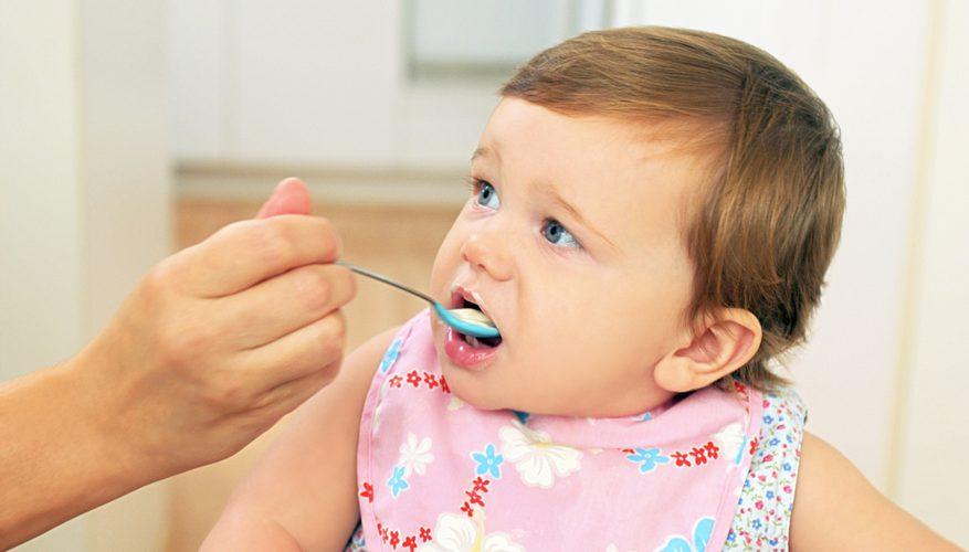 overfeeding baby