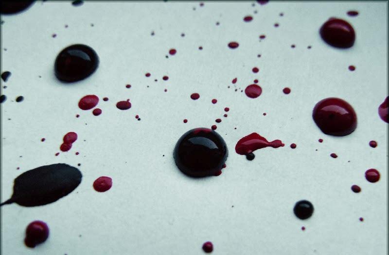 dark period blood