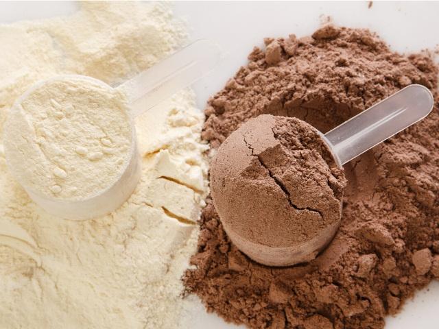 healthy protein powder for pregnancy