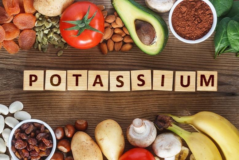 potassium during pregnancy