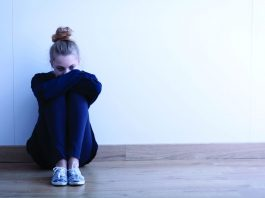 dealing with anxiety in teenagers