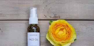 best face oil for dry skin