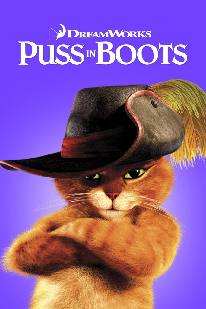 DreamWorks'_Puss_in_Boots_-_iTunes_Movie_Poster