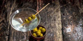 olive juice recipe