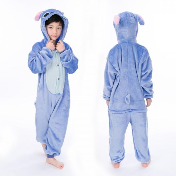 Animal Kigurumi Pyjama