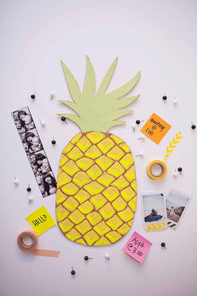 Fruit Bulletin Boards