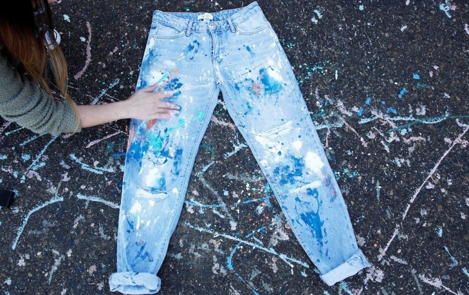 Paint Splatters1