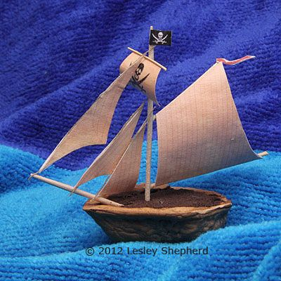Ship Fleet